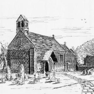 adel church private commission